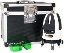 Laserliner Greenline-Laser 3P