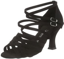 Diamant Dance Shoes Latein Tanzschuh (108)