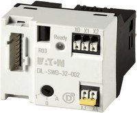 Eaton Schützmodul DIL-SWD-32-002