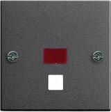 Gira Abdeckung Zugtaster-Schalter System 55 (63828)