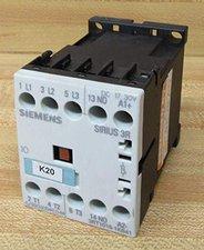 Siemens Koppelschütz 3RT1015-1JB42