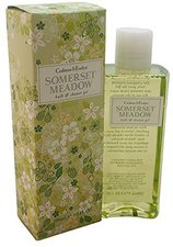 Crabtree & Evelyn Somerset Meadow Bath & Shower Gel (250 ml)