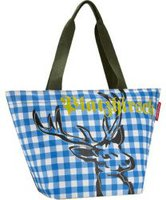 Reisenthel Shopper M special edition bavaria