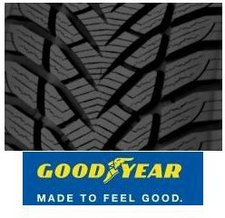 Goodyear Ultra Grip + SUV 235/65 R17 108H