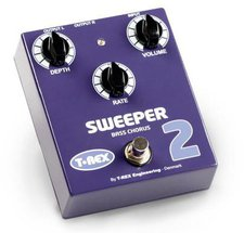 T-Rex Engineering Bass Sweeper II Chorus