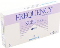 CooperVision Frequency XCEL Toric -2,50 (3 Stk.)