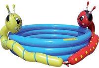 Royalbeach Double Splash Pool Wurm