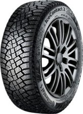 Continental ContiIceContact 155/65 R14 75T