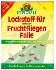 Neudorff Lockstoff für Permanent FruchtfliegenFalle