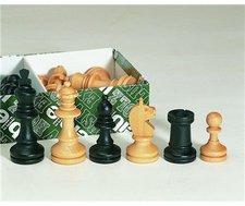 Weible Spiele Bohemia Schachfiguren (01111)
