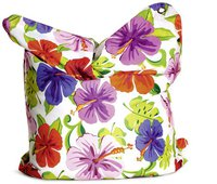SITTING BULL Fashion Bag - paradise flower