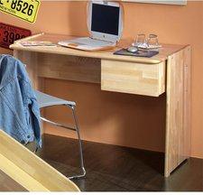 Taube Schreibtisch Oliver (Buche lackiert)