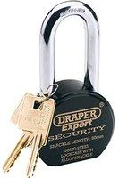 Draper Padlock 63mm