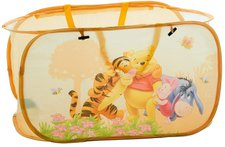 Kaufmann Spielzeugtruhe My friends Tigger & Pooh