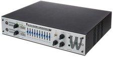 Warwick WA-600
