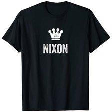 Nixon T-Shirt Herren