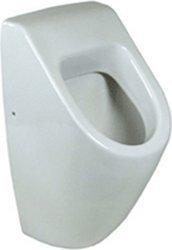 Villeroy & Boch Subway Absaug-Urinal 53,5 x 28,5 cm (751301)