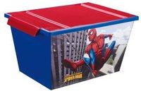 Rotho-Babydesign Aufbewahrungsbox Creativ Roller - Spiderman
