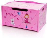 Small Foot Design Truhe Beauty Princess