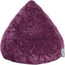 Magma Heimtex Fluffy XL aubergine