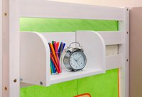 Ticaa Einhängeregal für Hoch- und Etagenbett