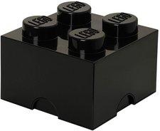 LEGO Box (4er) Schwarz