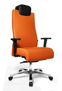 Topstar Big Star orange