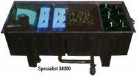 AquaForte Specialist 34000 Mehrkammerfilter