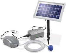Sunnytrend Solar Teichbelüfter Air Plus (101872)