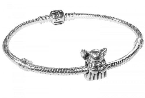 Pandora Starter Basisarmband + Beads Schutzengel (83501)