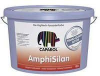Caparol Amphisilan 12,5 l weiß