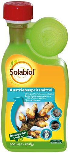 Bayer Garten Austriebsspritzmittel 500 ml