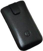 Favory Ledertasche (HTC One X)