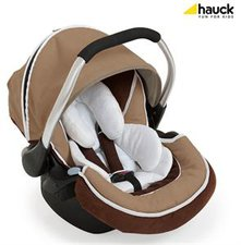 Hauck Zero Plus Select Brown Beige