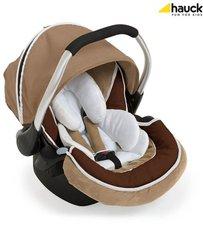 Hauck Zero Plus Select Brown Beige