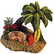 europet bernina Tropical Island ,  2 (15,5 x 12,5 x 16,5 cm)