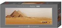 Heye Pyramiden (1000 Teile)