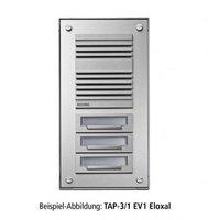 ELCOM Stabila AP-Türstation 1-reihig 7-Taster (TAP-7/1 RALnA)