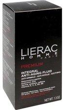 Lierac Homme Premium Fluide anti-âge intégral (40 ml)