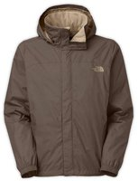 The North Face Resolve Jacke Herren Weimaraner Brown