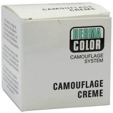 Dermacolor Camouflage Creme D 18 (25 ml)