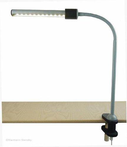Niermann LED Klemmleuchte