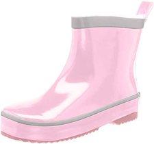 Playshoes Baby Gummistiefel rosa-uni