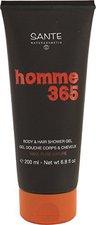 Sante Homme 365 Body & Hair Shower Gel (200 ml)