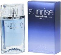 Franck Olivier Sunrise for Men Eau de Toilette (75 ml)