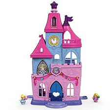 Fisher Price Little People Disney Princess Palace