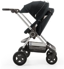 Stokke Scoot Black Melange