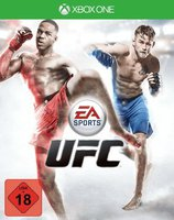 UFC Undisputed 4 (Xbox One)