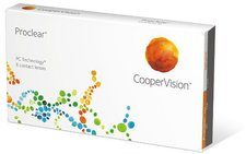 CooperVision Proclear (3 Stk.) +18,00
