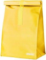 Authentics Rollbag M gelb